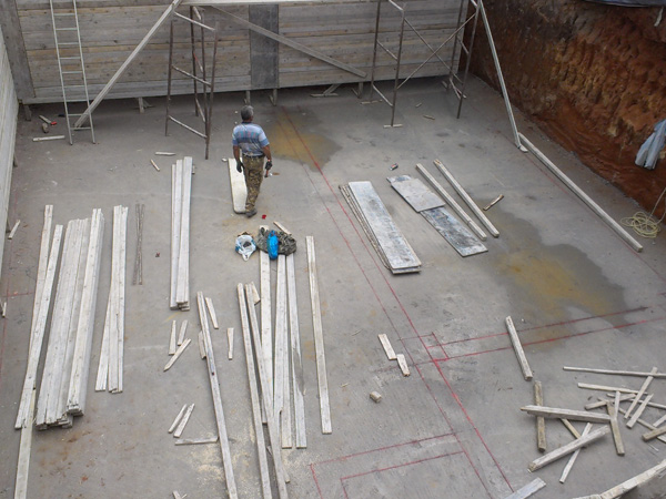 Μελέτη- Κατασκευή Εργαστηριού Ζυμαρικών στη Μεσσήνη
